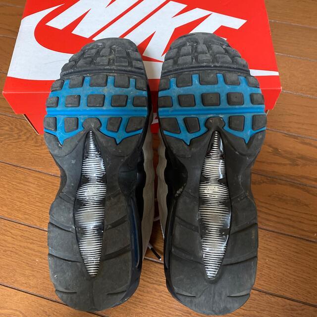 NIKE(ナイキ)のby massa.ko様専用  メンズの靴/シューズ(スニーカー)の商品写真