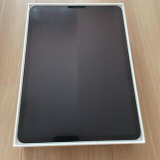 Apple - iPad Pro 11インチ(第二世代)128GB  スペースグレイ