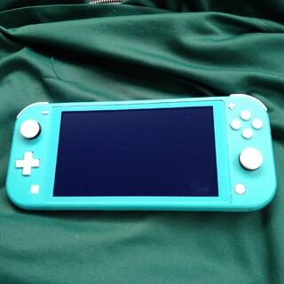 Nintendo Switch - ニンテンドーSwitchライト