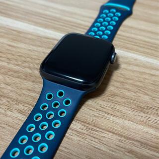 Apple Watch - Apple Watch series5 GPS 44m アルミ/スペースグレイ