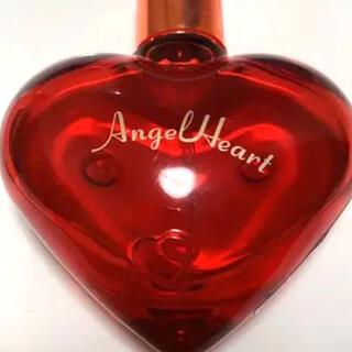 エンジェルハート(Angel Heart)のエンジェルハート オード トワレ 50ml(香水(女性用))