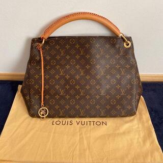 LOUIS VUITTON - 美品 ルイヴィトン モノグラム ショルダーバッグ