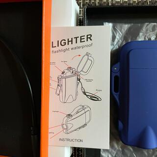 USBプラズマライター【新品未使用品】