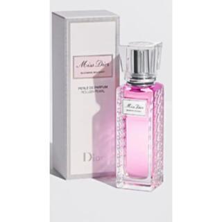 ディオール(Dior)のミスディオール ブルーミングブーケ ローラパール20ml(香水(女性用))
