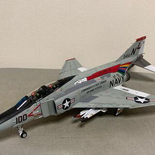 タミヤ 1/48 プラモデル完成品 マクダネルダグラス F-4B ファントムII
