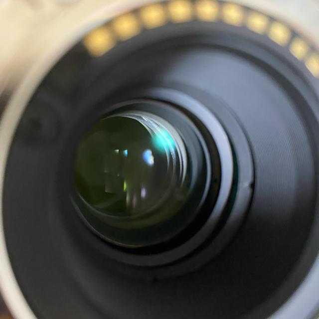 富士フイルム(フジフイルム)の【美品】FUJIFILM XF50-140mmF2.8 R LM OIS WR スマホ/家電/カメラのカメラ(レンズ(ズーム))の商品写真