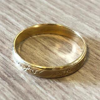 リング 指輪 K18 (14)