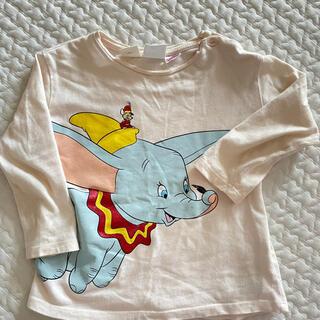 ザラキッズ(ZARA KIDS)のZARAキッズ▷ダンボ▷トップス98センチ(Tシャツ/カットソー)