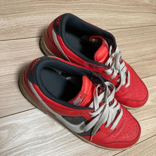 NIKE(ナイキ)のスニーカー NIKE メンズの靴/シューズ(スニーカー)の商品写真