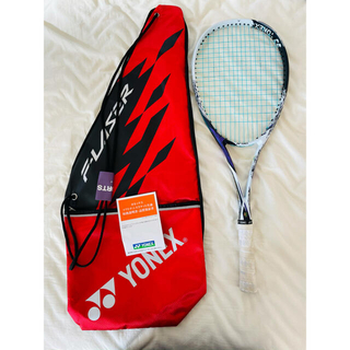 YONEX - ソフトテニスラケット  エフレーザー 7V リミテッド