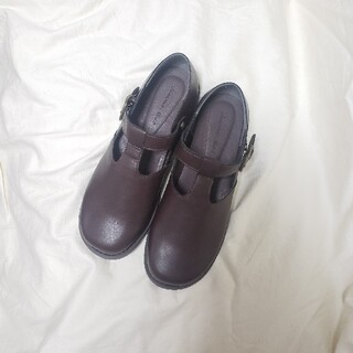 サマンサモスモス(SM2)のサマンサモスモス ストラップシューズ(ローファー/革靴)