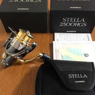 SHIMANO - 14 ステラ 2500HGS