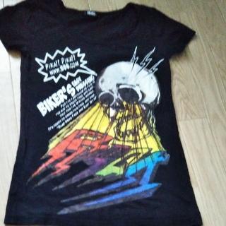 レディース Tシャツ S