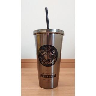 スターバックスコーヒー(Starbucks Coffee)のSeattle Starbucksタンブラー(タンブラー)