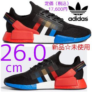 adidas - NMD_R1 V2 Paris パリ adidas アディダス 新品☆未使用
