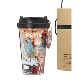 スターバックスコーヒー(Starbucks Coffee)のStarbucks 名古屋タンブラー(タンブラー)