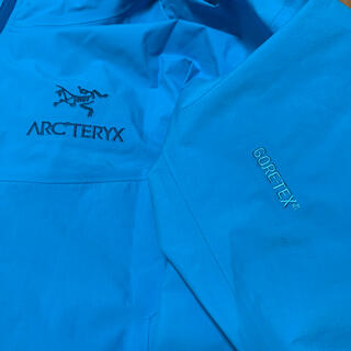 アークテリクス(ARC'TERYX)のARCTERYX BETA SL GORE-TEX アークテリクス(マウンテンパーカー)
