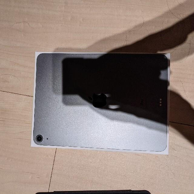 iPad(アイパッド)のiPad air4 Wi-Fi 64GB スペースグレイ スマホ/家電/カメラのPC/タブレット(タブレット)の商品写真