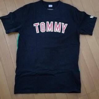 トミーヒルフィガー(TOMMY HILFIGER)のメンズ Tシャツ(Tシャツ/カットソー(半袖/袖なし))