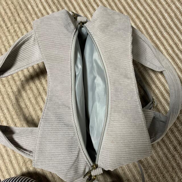 プーさん バック 未使用❤ レディースのバッグ(ショルダーバッグ)の商品写真