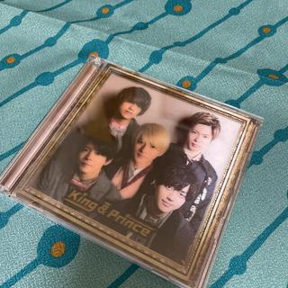 Johnny's - King & Prince  初回限定盤B