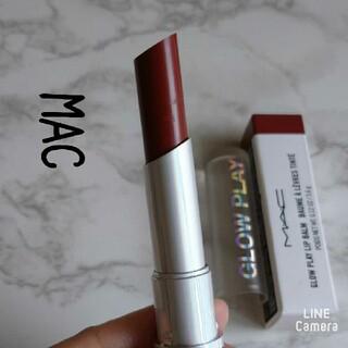 MAC - M•A•C♡グロープレイリップバーム ザットティックルズ!