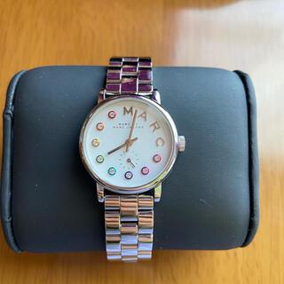 マークバイマークジェイコブス(MARC BY MARC JACOBS)のマークバイマークジェイコブス腕時計(腕時計(アナログ))