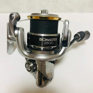 11バイオマスター 2500