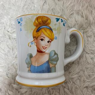 Disney - シンデレラ マグカップ