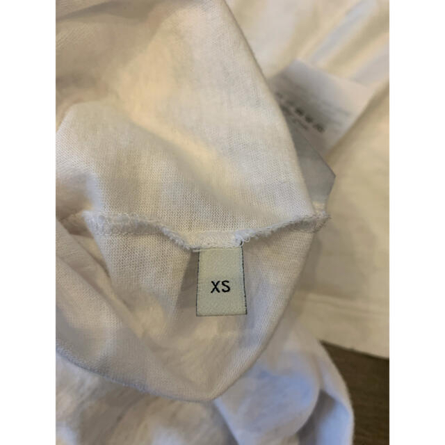 Gucci(グッチ)の国内正規品 グッチ ヴィンテージ ロゴ Tシャツ Xs テクニカル ジャカード メンズのトップス(Tシャツ/カットソー(半袖/袖なし))の商品写真