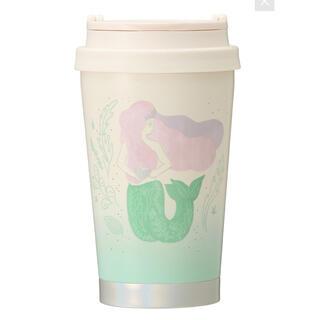 スターバックスコーヒー(Starbucks Coffee)のスタバ アニバーサリー2021ステンレスToGoロゴタンブラーサイレン355ml(タンブラー)