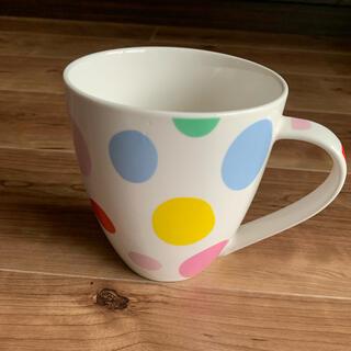 キャスキッドソン(Cath Kidston)のキャスキッドソン マグカップ 美品(グラス/カップ)