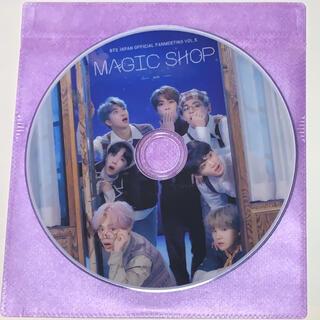 防弾少年団(BTS) - BTS☆MAGIC SHOP☆2019DVD
