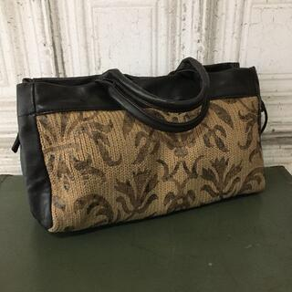 トゥモローランド(TOMORROWLAND)のイタリア製 ROBERTA GANDOLFI バッグ USED(ハンドバッグ)
