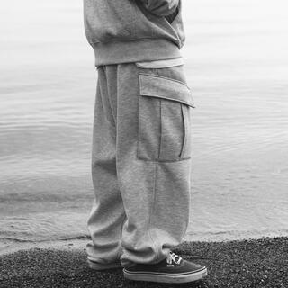1LDK SELECT - 【新品未使用】Daiwa Pier39 TECH SWEAT 6P PANTS