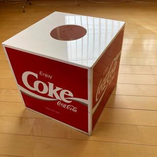 コカコーラ くじボックス 抽選箱 くじ引き BOX