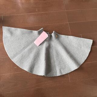 ケイトスペードニューヨーク(kate spade new york)のケイトスペード 冬スカート 新品未使用 90cm(スカート)