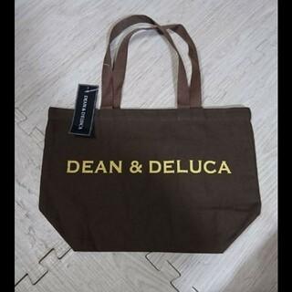 人気商品★DEAN&DELUCA トートバッグ ブラウン