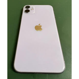 iPhone - iPhone11 パープル 64GB