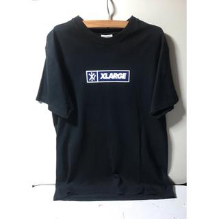 XLARGE - XLARGE   えくすとらラージ  BOX-LOGO T-shirt