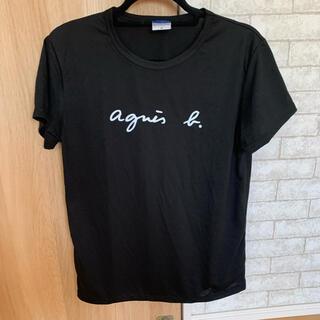 アニエスベー 半袖 Tシャツ