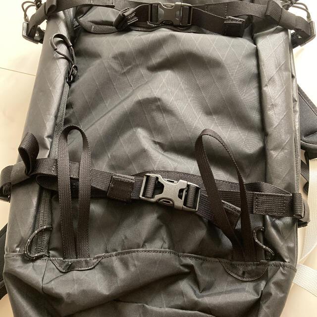 BURTON(バートン)のAK457 バックパック BURTON リュック バートン メンズのバッグ(バッグパック/リュック)の商品写真