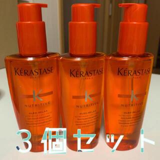 ケラスターゼ(KERASTASE)のケラスターゼ ソワン オレオリラックス *3(オイル/美容液)