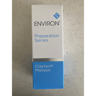 ⭐️新品⭐️エンビロン ENVIRON クレイテックマスク  150ml