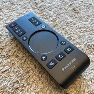 パナソニック(Panasonic)のパナソニック テレビ リモコン Panasonic N2QBYA000010(その他)