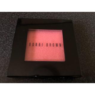 BOBBI BROWN - BOBBI BROWN シマーブラッシュ コーラル 3