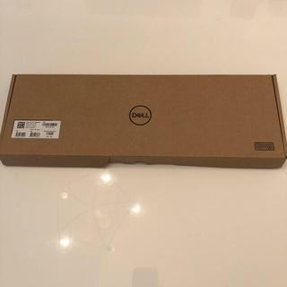デル(DELL)のデル製 キーボード&マウス(PC周辺機器)