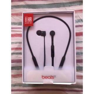 Beats by Dr Dre - beatsx ブラック