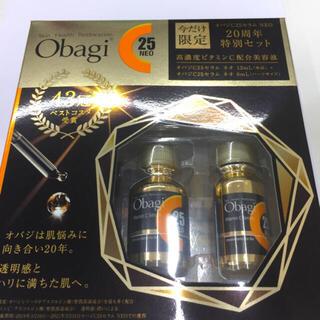Obagi - 新品未開封 Obagi オバジ C25 セラム NEO 美容液 12mL+6mL