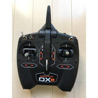 Spektrum DXe DSMX 送信機 モード2 未使用